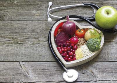 Comer bien, vivir mejor